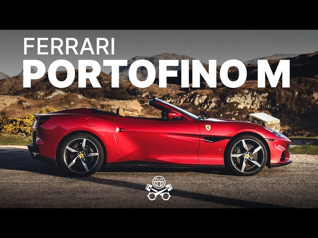 2021 Ferrari Portofino M | PH Review | PistonHeads