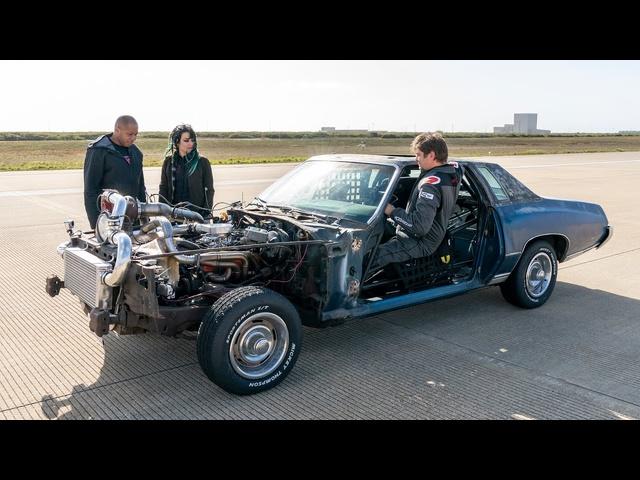 Testing EVERY Automotive Myth | Motor MythBusters | MotorTrend
