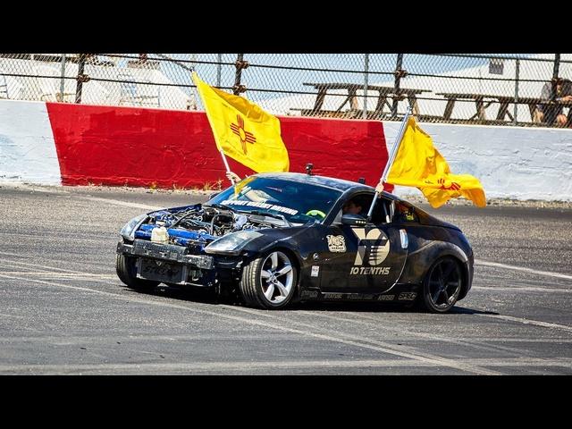 $5K Hoopties Rebuilt for Racing | Hooptie World Championship | MotorTrend