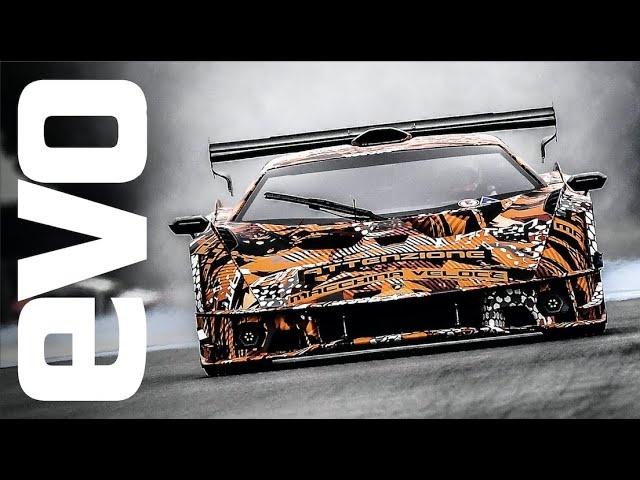<em>Lamborghini</em> Essenza SCV12 | evo REVIEW
