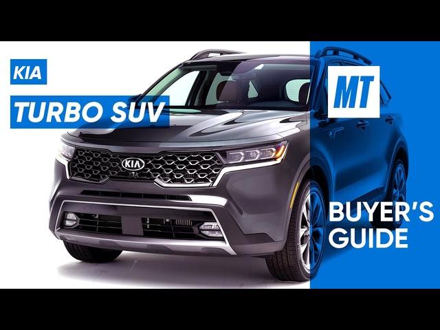 Should You Buy a2021 Kia Sorento? REVIEW: MotorTrend Buyer's Guide