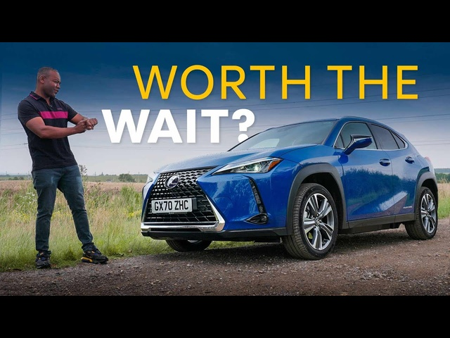 Lexus UX 300E Review: Is This Fancy Electric SUV Worth Your Cash? | 4K