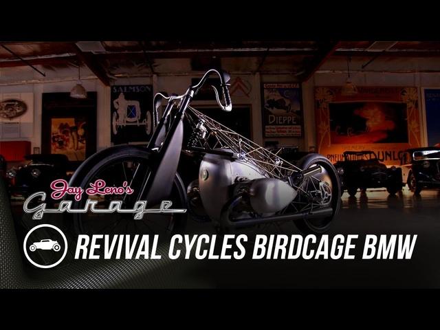 Revival Cycles Birdcage <em>BMW</em>