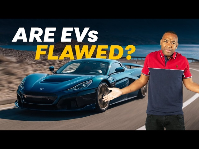 Electric Cars: Fatally Flawed?