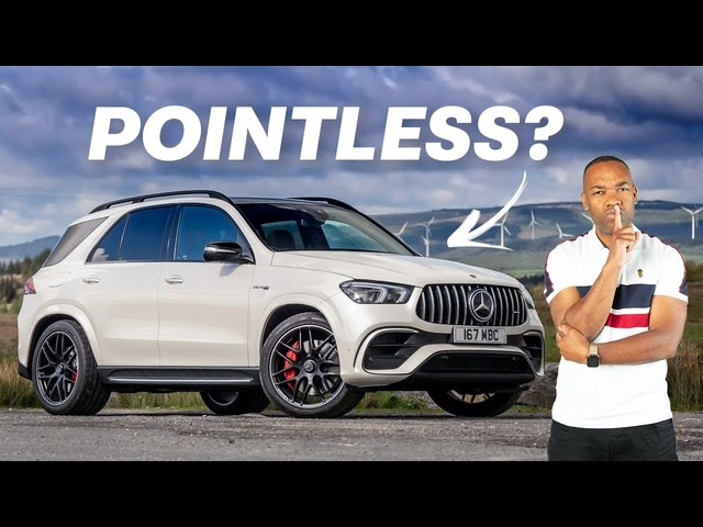 The Hard Truth About SUVs   4K