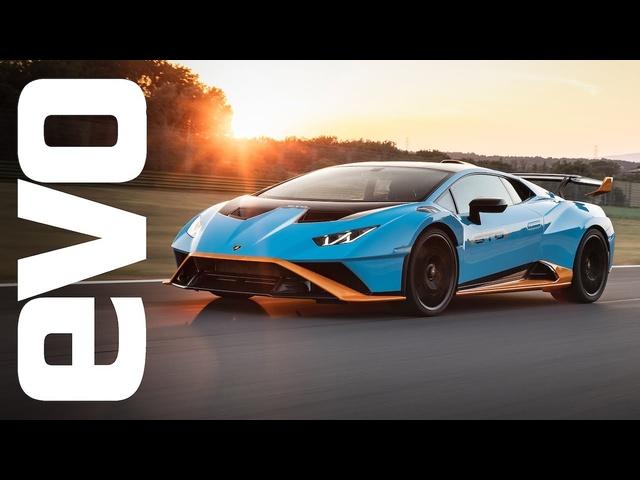 Lamborghini Huracán STO | evo REVIEW