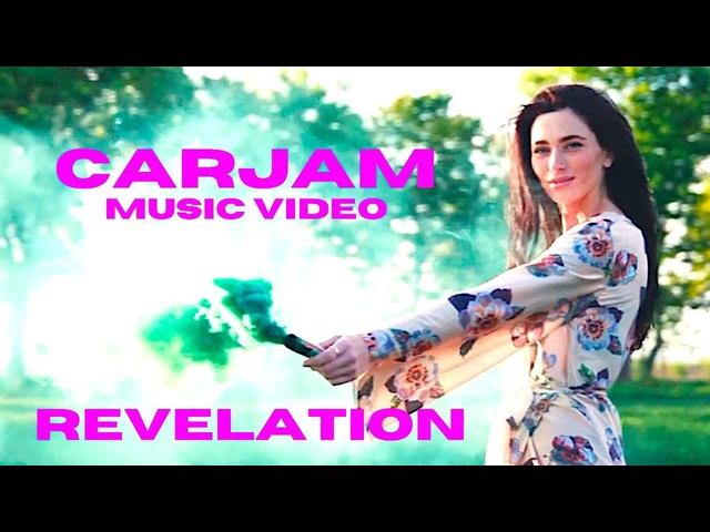 Revelation CARJAM MUSIC Video World Premiere CARJAM MUSIC IBZ Ibiza Released iTunes Spotify TikTok