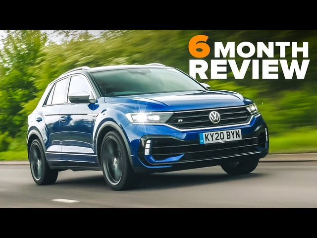 VW T-Roc R Review: Why It Deserves The R Badge | Carfection 4K