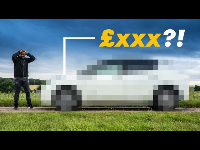 I Bought The Cheapest Electric Car On Auto Trader! 4K