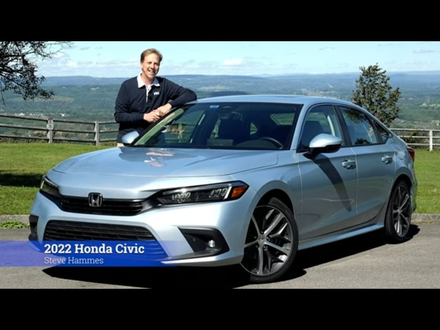 2022 Honda Civic | 5 Things To Know Before Shopping